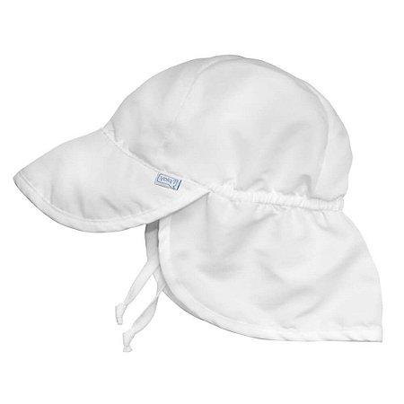 Chapéu Australiano Branco +FPS50 - Iplay