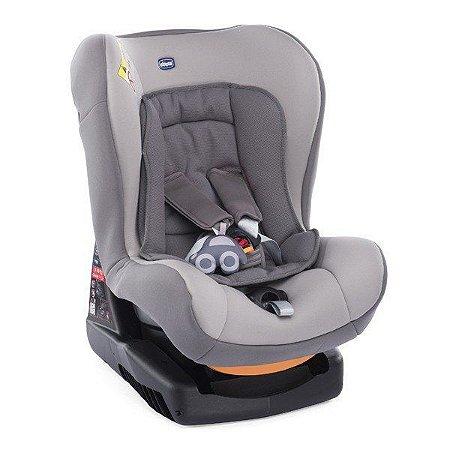 Cadeira para Auto Cosmos 0-18kg Cinza - Chicco