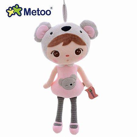 Boneca Metoo Jimbao Koala 46cm