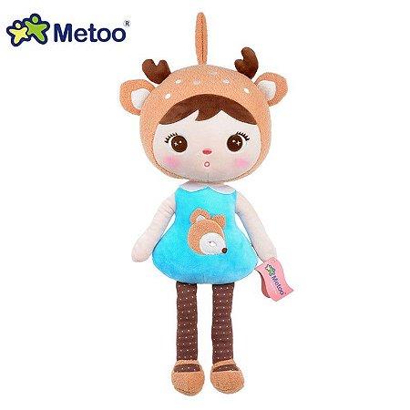 Boneca Metoo Jimbao Deer 46cm