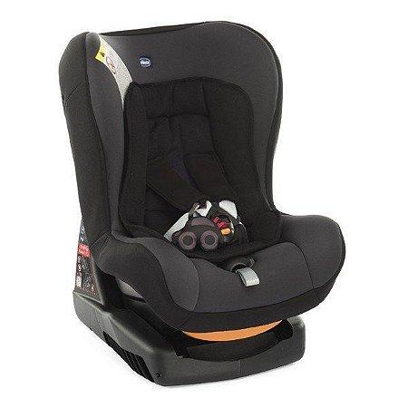 Cadeira para Auto Cosmos 0-18kg Preta - Chicco