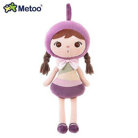 Boneca Metoo Jimbao Amora 46cm