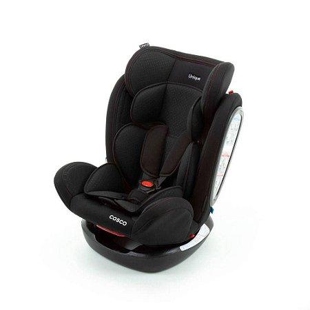 Cadeira para Auto Unique 0-36kg Preta - Cosco
