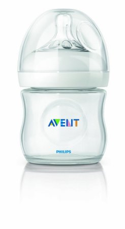 Mamadeira Pétala 125ml - Philips Avent