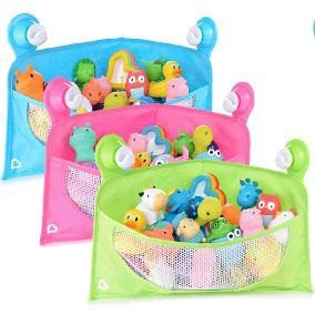 Cesta Organizadora de Brinquedos de Banho - Munchkin