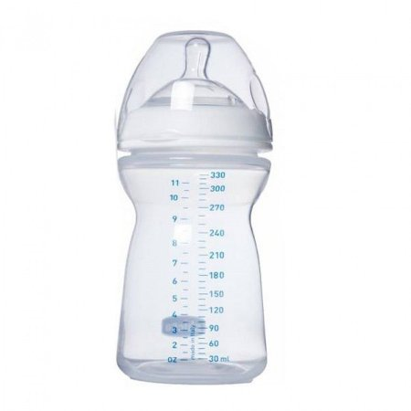Mamadeira Step Up 330ml - Chicco