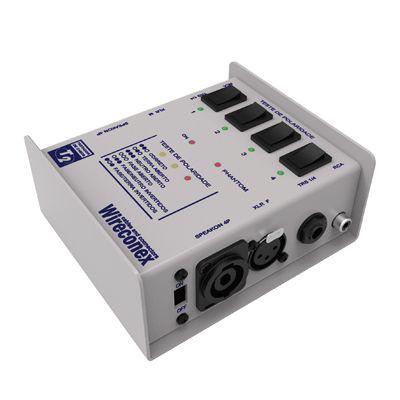 Testador de Cabo Wire Conex T2