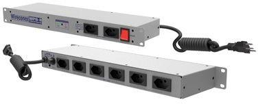 Distribuidor de Energia Wire Conex WPD-8
