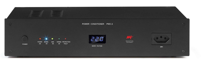Condicionador de Energia AAT PWC-3