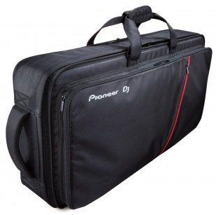 Case BAG Pioneer DJC-SC 1 (Controladoras DDJ T1 e DDJ S1)