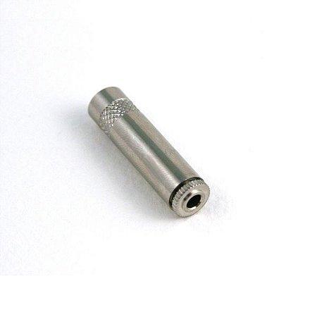 Jack P2 Cabo 3,5mm 1/8 Neutrik NYS240