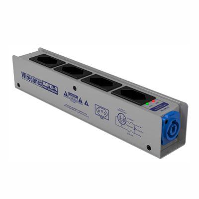 Distribuidor de AC Wire Conex WPD-4