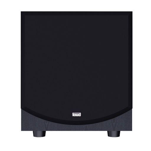 Subwoofer Loud Audio SW-801