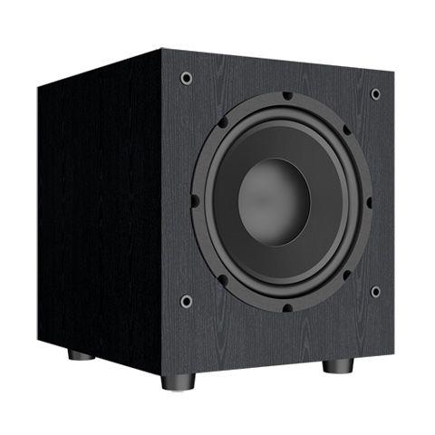 Subwoofer Loud Audio SW-1200C