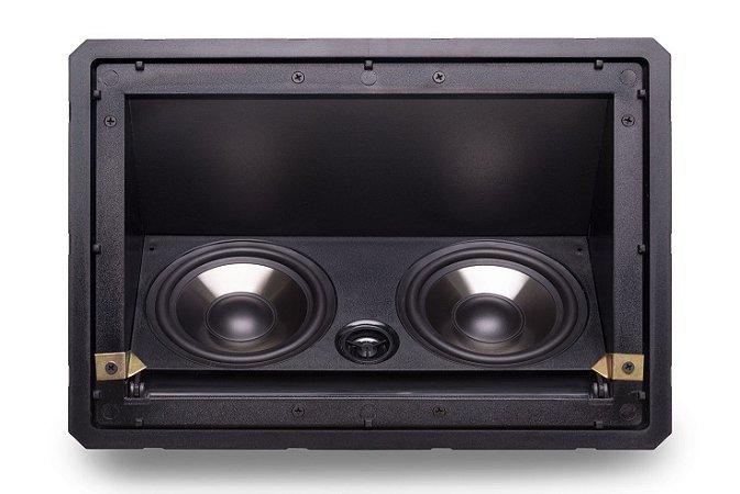 Caixa de Som Loud Audio LHT-80BL