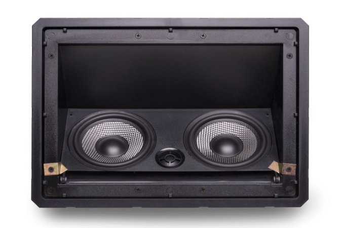 Caixa de Som Loud Audio LHT-100 BL
