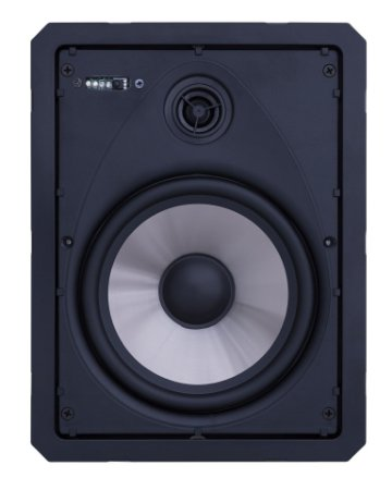 Caixa de Som Loud Audio LR6 BT-A BL KIT