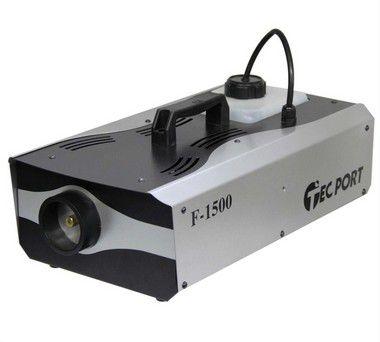 Máquina de Fumaça Tecport F-1500