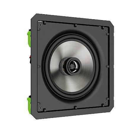 Caixa de Som Loud Audio SQ6 120 BL