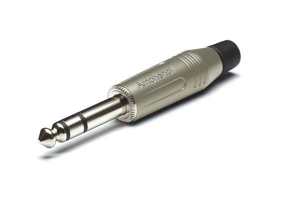 Plug TRS Amphenol ACPS-GN