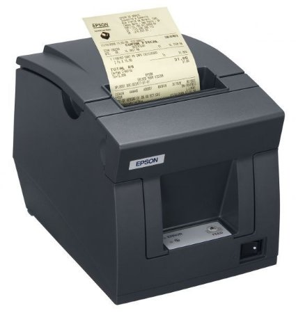 Impressora Fiscal Blindada Epson