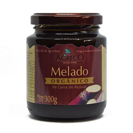 Melado orgânico Agreco - 300g