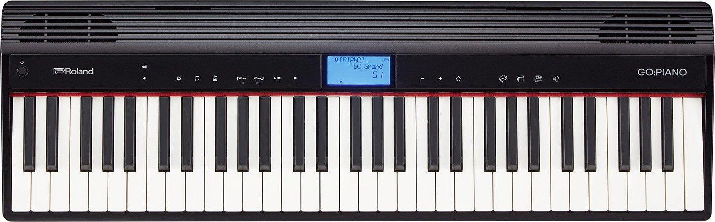 PIANO DIGITAL ROLAND GO-61P GO PIANO