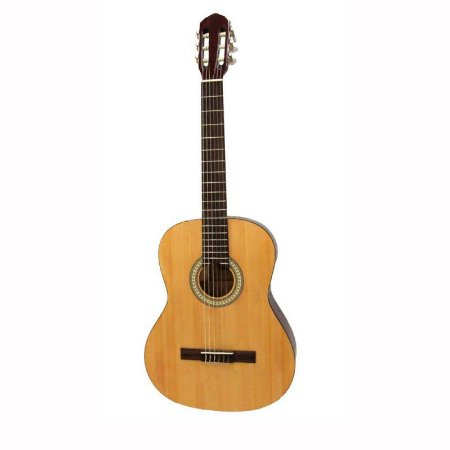 Violão Nylon Winner AW20 39 Natural