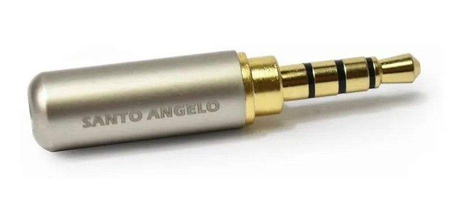 PLUG CONECTOR P3 SAS OP03 SANTO ANGELO