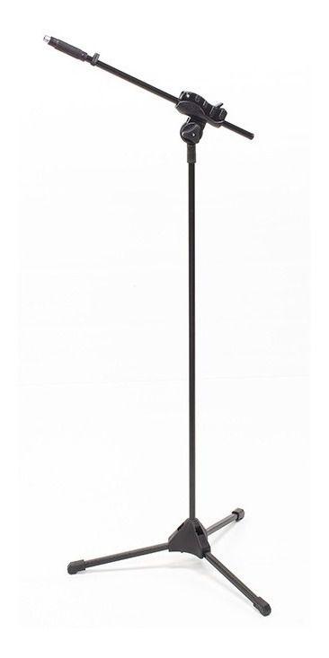 Pedestal Microfone Ibox Girafa Smlight