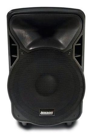 Caixa Ativa Acústica Lexsen Ls15 Bluetooth