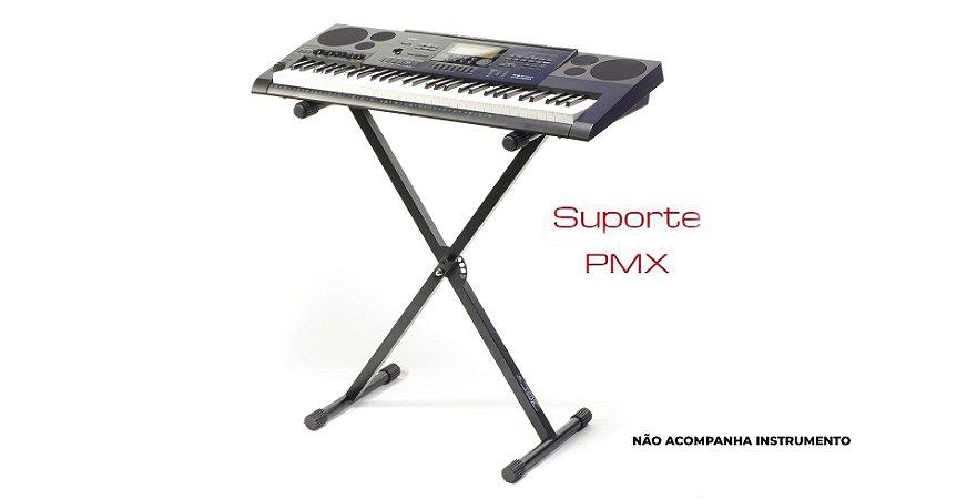 "SUPORTE TECLADO IBOX PMX ""X"""