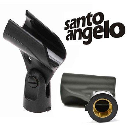 CACHIMBO MICROFONE SANTO ANGELO SAS 58 25MM