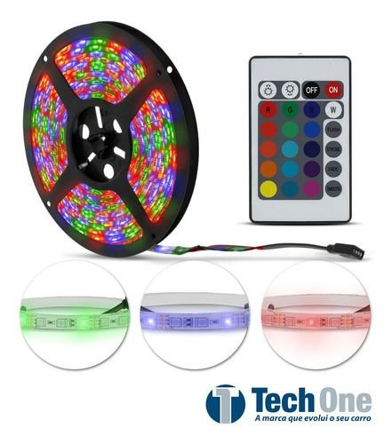 FITA LED TECH ONE 3528 RGB