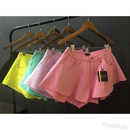 Short Gode Colors