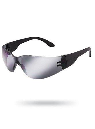 Óculos de Proteção Ecoline Incolor Outdoor/Indoor Antirrisco