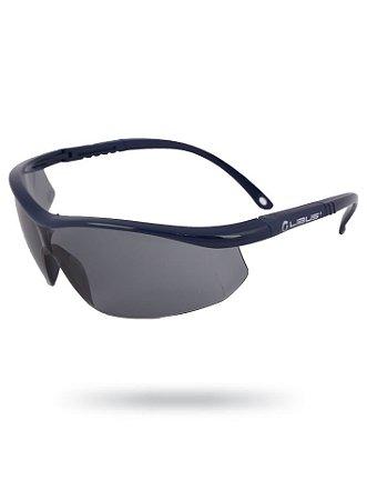 Óculos de Proteção Argon Elite Cinza Antirrisco