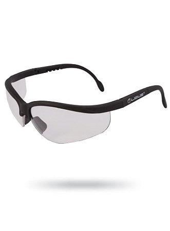 Óculos de Proteção Mig Incolor Antirrisco