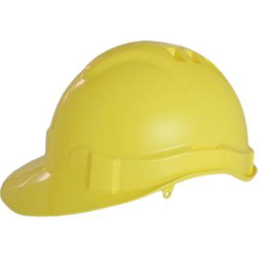 Casco de Segurança Genesis Amarelo