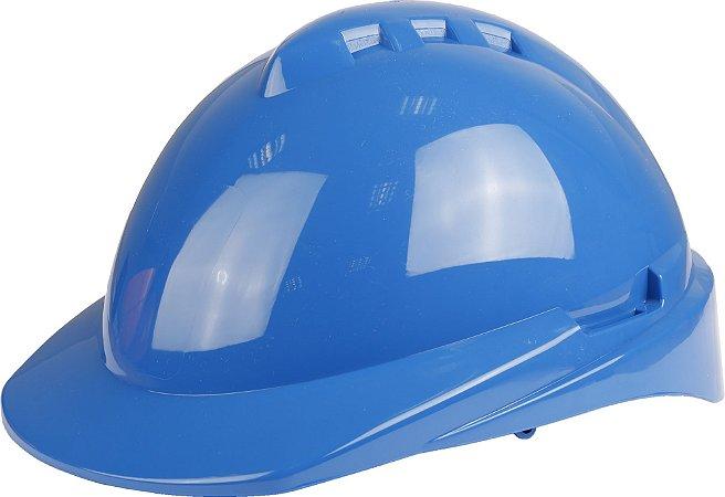 Casco de Segurança Milenium Class Azul