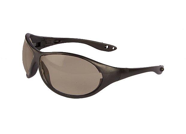 Óculos de Proteção Fall Dual Cinza Antiembaçante
