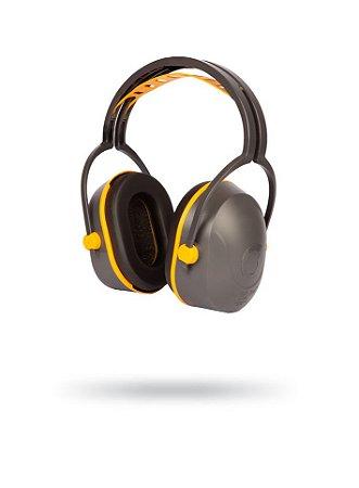 Protetor Auricular Abafador Tipo Concha L-340V