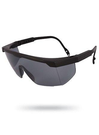 Óculos de Proteção Argon Cinza Antiembaçante