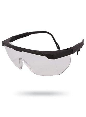 Óculos de Proteção Argon Incolor Antirrisco