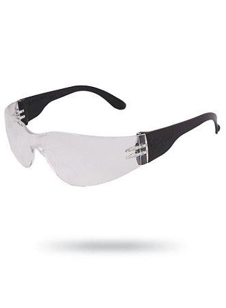 Óculos de Proteção Ecoline Incolor Antiembaçante