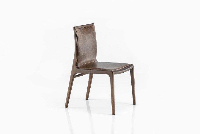 Cadeira Cloe (Couro)