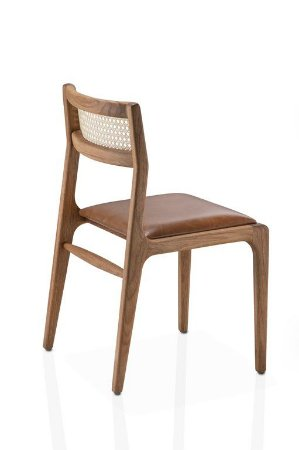 Cadeira Marina  (Tecido)