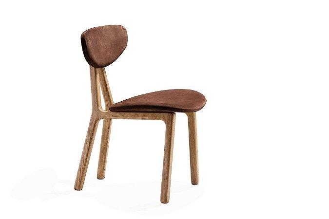 Cadeira Mooca (Tecido)