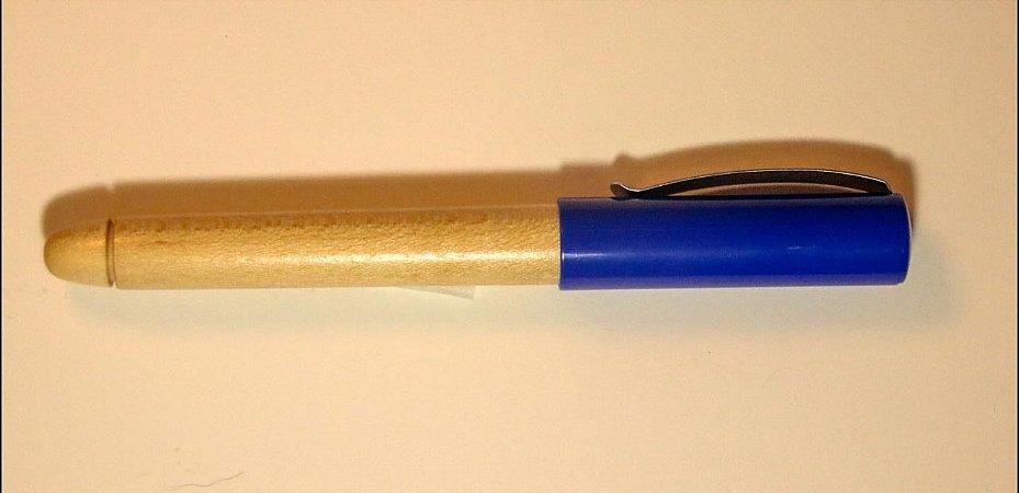 Caneta tinteiro 1.5mm - Greenfield
