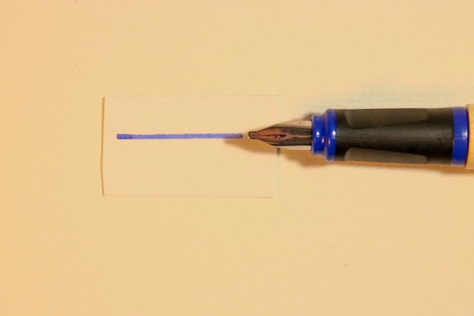 Ponteira 1.5mm para caneta tinteiro Greenfield